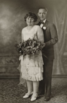Guido Nanni and Mary Giorgi - 1929