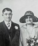Rosie and Francesco headshot