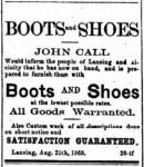 Mower County Transcript 29 July 1869