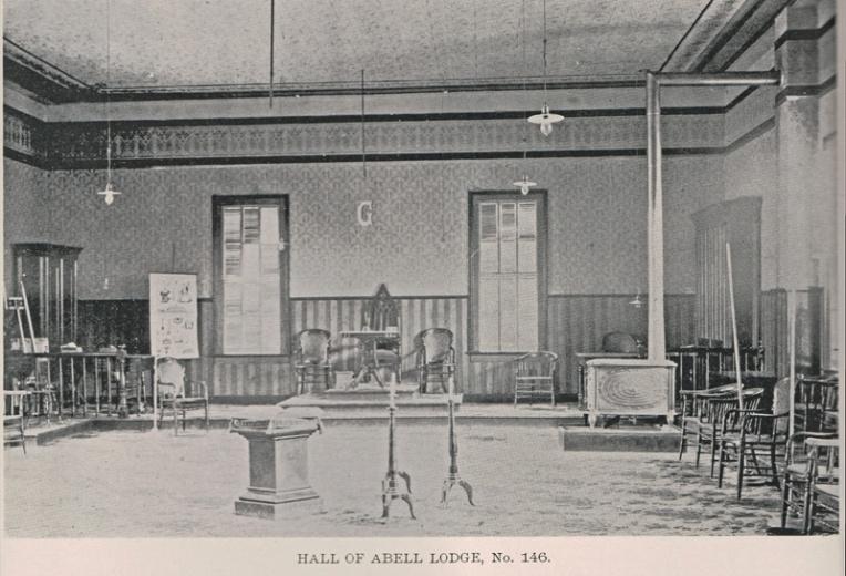 Abel Lodge