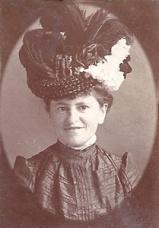 Maggie Pauli Fischer