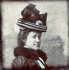 Mae Congleton Taeuffer