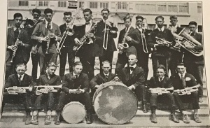 5 HHS Band 1919