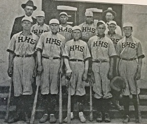6 HHS Baseball 1919 edited