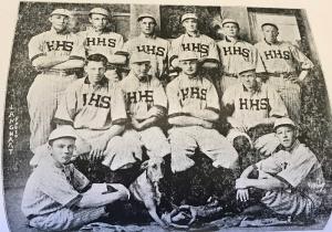 7 HHS Baseball 1920