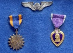 Richard Medals