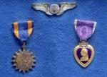 Richard Medals