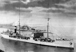 PHOTO 5 - USS Neches