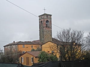 Carignano Church