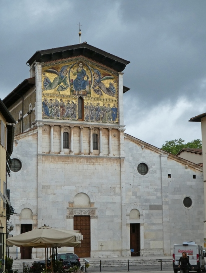 San Frediani
