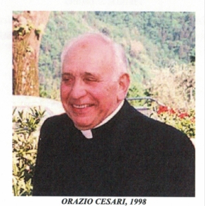 Orazio Cesari