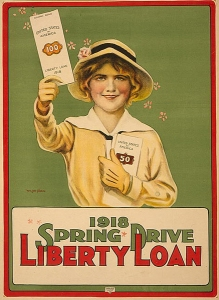 Liberty Bonds LOC1