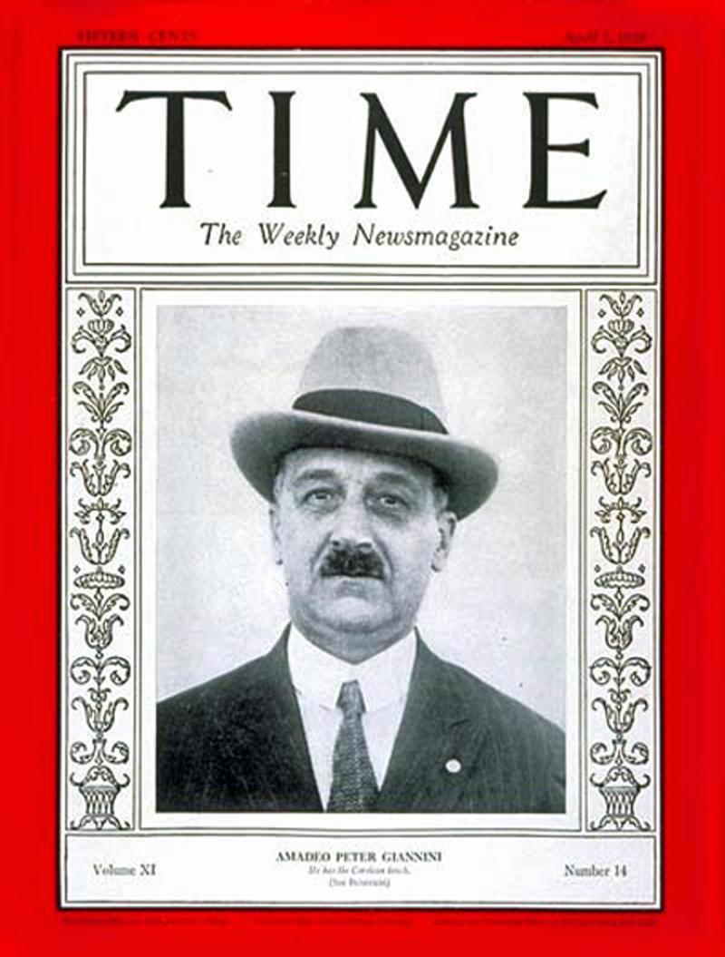Giannini 2 April 1928