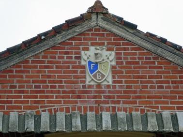 Pythian Home Emblem